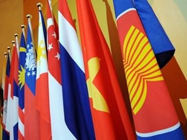 Dấu mốc quan trọng trong quan hệ ASEAN - Hàn Quốc.
