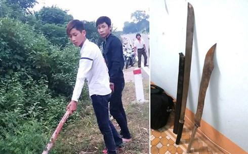 Gia Lai bắt giữ 20 đối tượng đánh tử vong Trung úy Công an (Thời sự chiều ngày 25/10/2015)