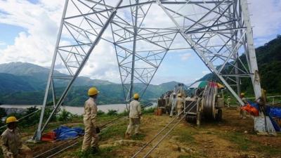 Gỡ nút thắt giải phóng mặt bằng các công trình truyền tải điện cấp quốc gia