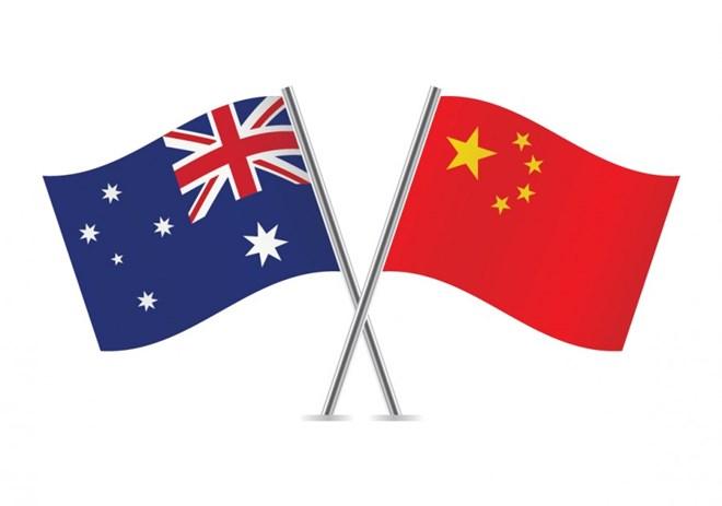 """Đối thoại cấp cao Australia - Trung Quốc: """"bằng mặt nhưng khó bằng lòng"""" (27/11/2015)"""