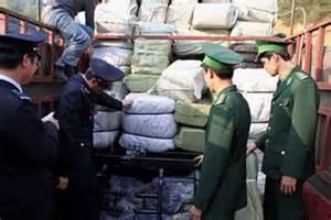 Pháp luật và đời sống ngày 7/1/2015:  Biên phòng Lạng Sơn tăng cường công tác chống buôn lậu.
