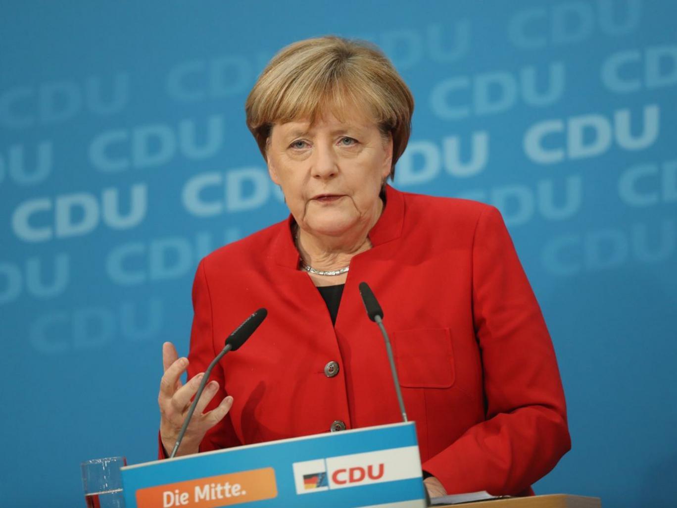 Thủ tướng Đức Angela Merkel tuyên bố tái tranh cử- những cơ hội và thách thức (22/11/2016)