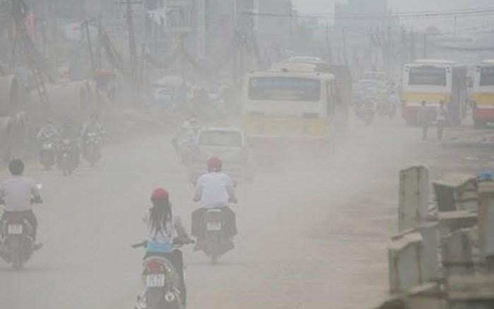 Ngăn ngừa thiệt hại và mất mát do ô nhiễm không khí (5/2/2018)