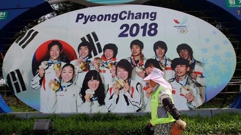 Olympic Pyeongchang có hạ nhiệt bán đảo Triều Tiên (9/2/2018)