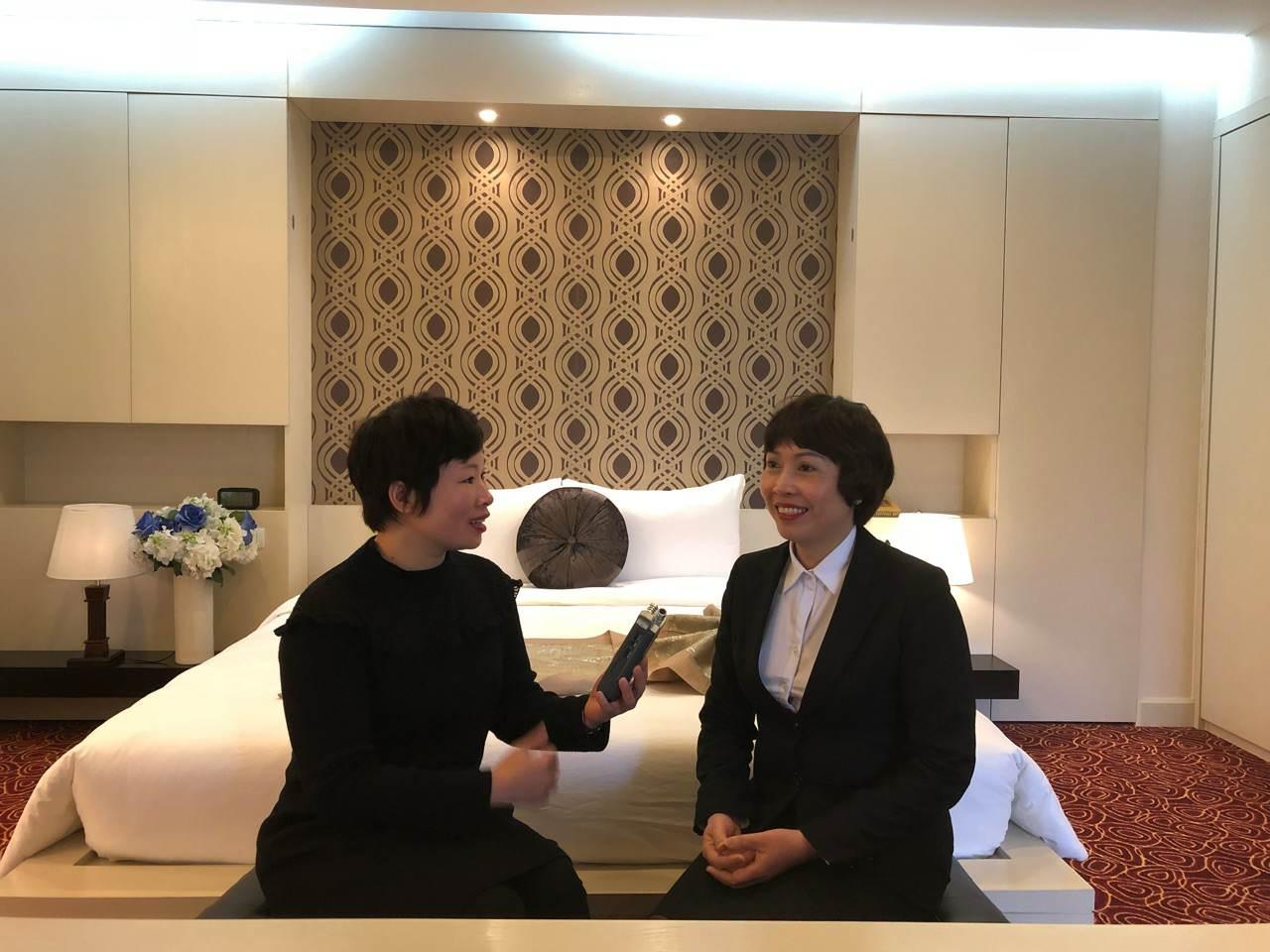 Tìm hiểu công việc phục vụ phòng tại khách sạn (20/2/2018)