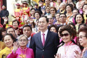 Chính phủ Việt Nam cần khuyến khích kiều bào đầu tư sản xuất kinh doanh tại Việt Nam (12/2/2018)