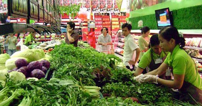 Giải pháp nào để rau, quả Việt Nam phát triển bền vững, lâu dài? (3/3/2018)