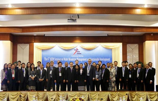 Kỷ niệm Ngày Diễn đàn Hợp tác Á- Âu: Việt Nam có những đóng góp lớn và tích cực vào ASEM (5/3/2018)