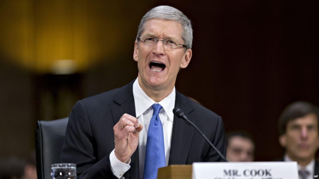 Cuộc chiến pháp lý giữa Apple và chính phủ Mỹ: Cuộc đấu giữa an ninh và quyền riêng tư. (23/02/2016)