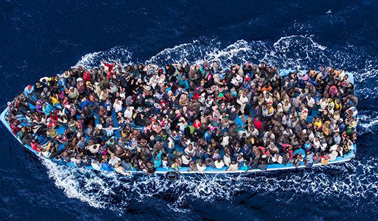 Châu Âu làm gì để cứu Schengen? (12/02/2016)