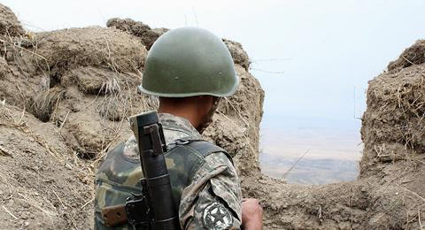Giao tranh Armenia – Azerbaijan: Nguy cơ bất ổn lớn cho khu vực Trung Á. (05/4/2016)
