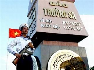 Biển đảo Việt Nam ngày 27/01/2015: Vai trò của cán bộ chính trị hải quân ở vùng biển, đảo