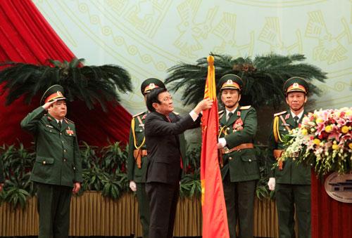 Thời sự trưa ngày 20/12/2014: Mít-tinh kỷ niệm trọng thể 70 năm thành lập Quân đội nhân dân Việt Nam, 25 năm Ngày hội Quốc phòng toàn dân