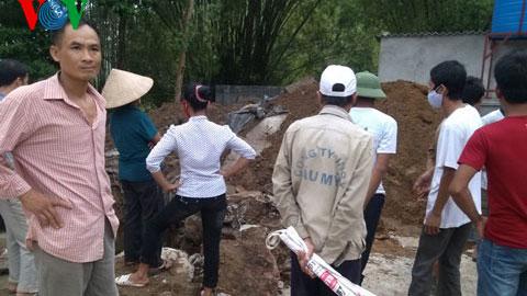 Vụ Nicotex Thanh Thái và công lý cho những người dân bị thiệt hại