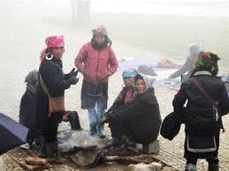 Thời sự sáng ngày 15/12/2014: Đêm nay, ở vùng núi cao có thể lạnh tới 0 độ C