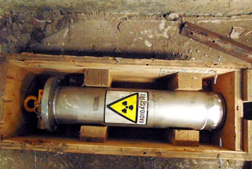 Bộ Khoa học và Công nghệ khẳng định nguồn phóng xạ bị thất lạc ở Bắc Kạn không gây nguy hiểm cho con người (Thời sự đêm 05/01/2016)