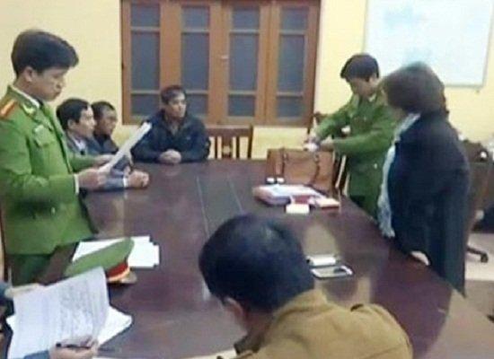 Công an tỉnh Bắc Ninh khởi tố vụ án hình sự đối với lãnh đạo Công ty Vipha Việt Nam khi dụ dỗ gần 500 người tham gia kinh doanh hàng đa cấp với số tiền khoảng 20 tỷ đồng (Thời sự chiều 3/3/2016)