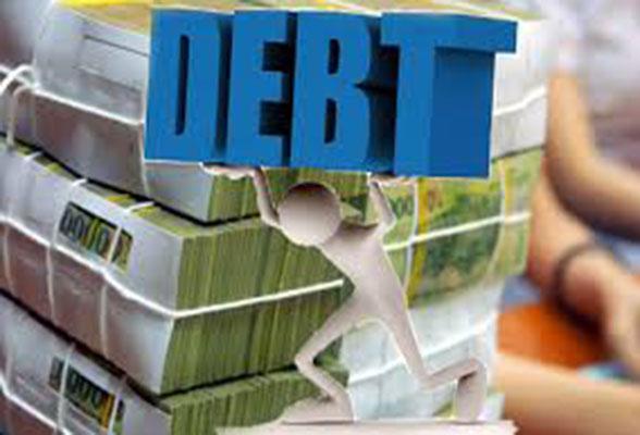 Nợ công tăng nhanh, áp lực trả nợ lớn (26/3/2016)