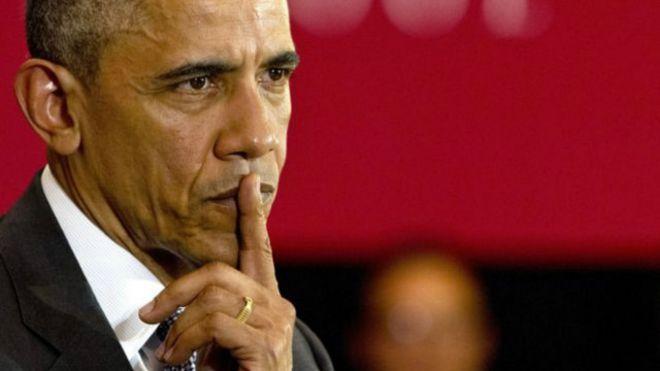 Libya có phải thất bại tồi tệ nhất của Tổng thống Mỹ Obama? (12/4/2016)