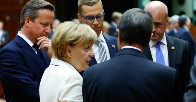 Hồ sơ sự kiện quốc tế ngày 04/11/2014: Tại sao nội bộ Liên minh Châu Âu có nhiều rạn nứt?