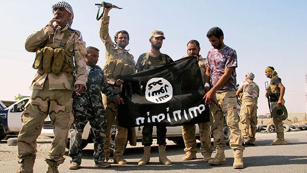 Thách thức với nước Mỹ trong cuộc chiến chống tổ chức Nhà nước Hồi giáo tự xưng