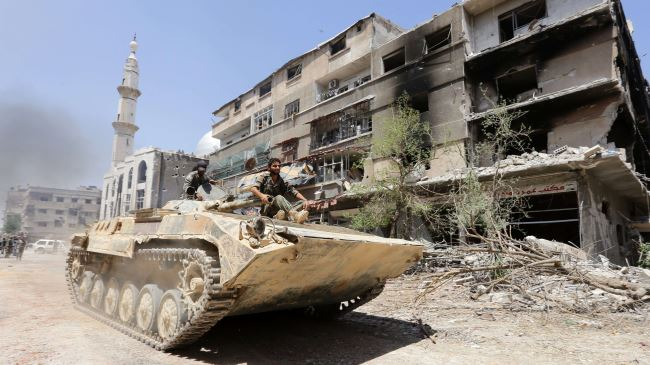 Thế giới 7 ngày ngày 28/9/2014: Không kích trên lãnh thổ Syria