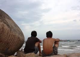 Biển đảo Việt Nam ngày 23/10/2014: Nguy cơ mất lao động nghề biển ở làng chài ở Đà Nẵng.