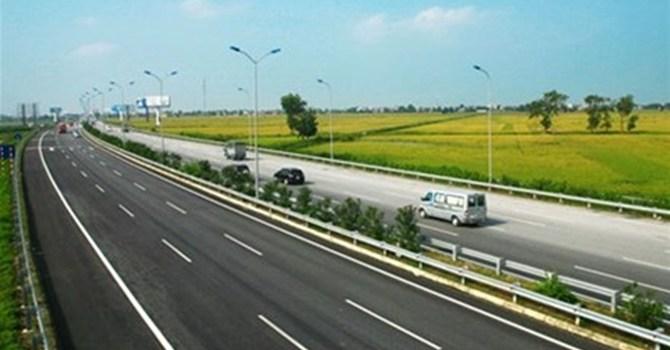 Thời sự trưa ngày 13/11/2014: Đường cao tốc Hà Nội-Hải Phòng