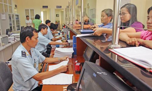 Kinh tế ngày 21/8/2014: Cắt giảm nhiều thủ tục thuế-hải quan để cải thiện môi trường kinh doanh