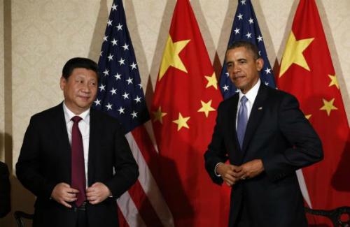 Chuyến công du Châu Á khó khăn của Tổng thống Mỹ