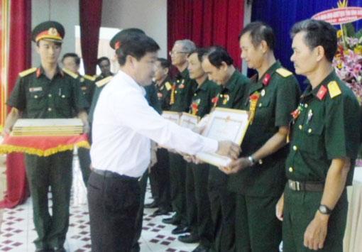 Thời sự sáng ngày 02/12/2014:  Hôm nay, Hội Cựu chiến binh Việt Nam tổ chức Đại hội thi đua yêu nước lần thứ 5 và kỷ niệm 25 năm ngày thành lập.
