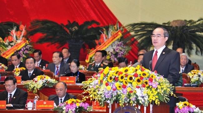 Việt Nạm trong tuần ngày 27/9/2014: Giám sát và phản biện xã hội là cơ hội, thách thức của Mặt trận Tổ quốc Việt Nam