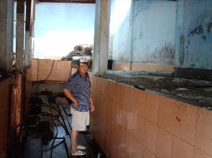 Biển đảo Việt Nam ngày 17/9/2014: Khánh Hòa: Làng nước mắm gặp khó vì mất mùa cá cơm.
