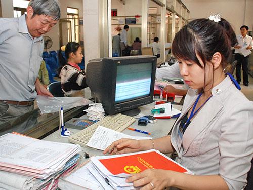 Chính phủ với người dân ngày 27/11/2014: Thay đổi cách tính lương hưu từ ngày 01/01/2015