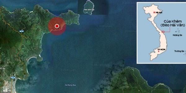 Thời sự đêm ngày 26/11/2014: Ban Quản lý Khu kinh tế Chân Mây - Lăng Cô (tỉnh Thừa Thiên - Huế) và nhà đầu tư vừa quyết định dừng thực hiện Dự án Khu Du lịch nghỉ dưỡng quốc tế tại núi Hải Vân