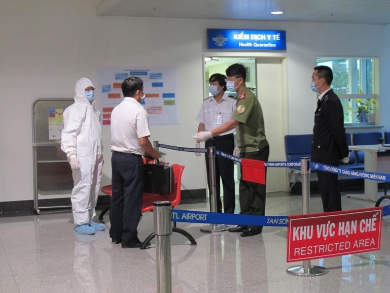 Thời sự trưa ngày 2/11/2014: Diễn biến mới nhất về ca nghi nhiểm Ebola tại Đà Nẵng
