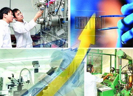 Diễn đàn kinh tế ngày 9/11/2014: Đầu tư cho công nghệ:  Con đường của doanh nghiệp Việt Nam trong hội nhập kinh tế