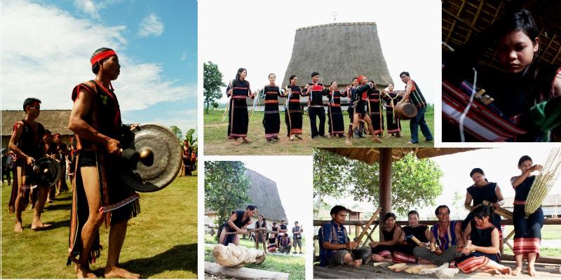 Văn hóa giải trí ngày 04/12/2014:Đội ngũ văn nghệ sỹ dân tộc thiểu số và trách nhiệm bảo tồn, phát huy những giá trị di sản văn hóa đặc sắc của các dân tộc
