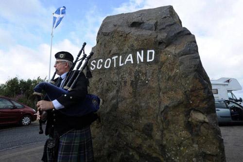 Scotland tách ra khỏi Anh:  Ai được, ai mất