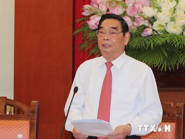 Thời sự sáng ngày 26/8/2014: Ủy viên Bộ chính trị-Thường trực Ban bí thư Lê Hồng Anh bắt đầu chuyến thăm Trung Quốc từ hôm nay.