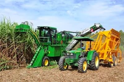 Nông nghiệp và nông thôn ngày 21/8/2014: Bình Định: Cơ giới hóa giúp giảm tổn thất sau thu hoạch.