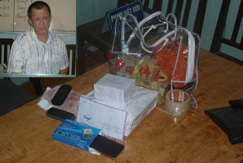Pháp luật và đời sống ngày 21/8/2014: Những vụ án ma túy lớn ở Hải Phòng vừa bị triệt phá.