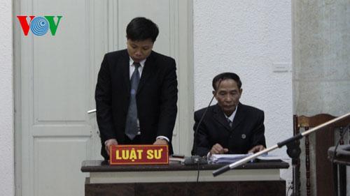 Pháp luật và đời sống ngày 30/6/2014: Sửa đổi Bộ luật tố tụng hình sự - Hướng tới nâng cao chất lượng tranh tụng