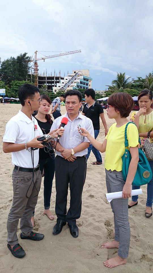 Du lịch Sầm Sơn: Đổi mới để phát triển bền vững
