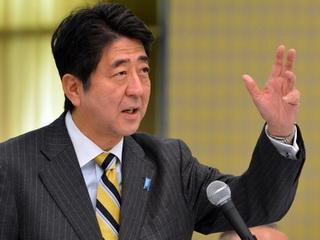 Nhật Bản nỗ lực giành ảnh hưởng tại Nam Á