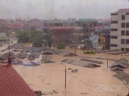 Thời sự trưa ngày 21/7/2014: 11 người chết do cơn bão số 2. Lạng Sơn là tỉnh chịu nhiều thiệt hại nhất.