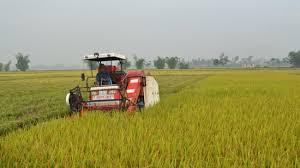 Nông nghiệp và nông thôn ngày 8/7/2014: Cơ giới hóa trong sản xuất nông nghiệp ở Sóc Sơn, Hà Nội