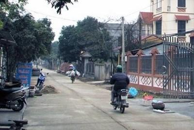 Pháp luật và đời sống ngày 17/6/2014: Đảm bảo an toàn giao thông khu vực nông thôn ở Hưng Yên