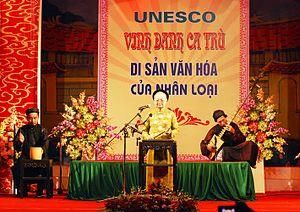 Văn hóa giải trí ngày 18/6/2014: Nỗ lực gìn giữ tinh hoa âm nhạc Việt nhìn từ CLB Ca trù Hà Nội