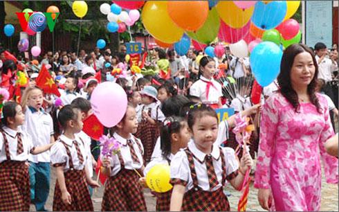 Thời sự sáng ngày 07/9/2014: Thủ tướng Nguyễn Tấn Dũng kết luận nhiều vấn đề liên quan đến đổi mới căn bản, toàn diện giáo dục và đào tạo